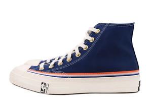 Converse Chuck 70 Breaking Down Barriers Knicks Men's Blue Sneakers 166815C-430