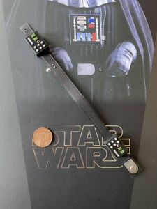 Hot Toys Star Wars Darth Vader 40th MMS572 Black Belt loose 1/6th scale
