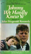 Johnny, We Hardly Knew Ye: Memories of John Fitzge
