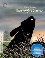 Criterion Collection Watership Down Blu-ray 1978 US IMPORT
