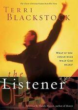 The Listener by Blackstock, Terri