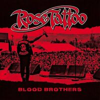 Rose Tattoo - Blood Brothers (2018 Bonus Reissue) [CD]