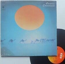 """LP Santana  """"Caravanserai"""" - (TB/TB)"""