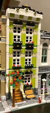 LEGO CUSTOM MODULAR BUILDING TOWN HOUSE fits with 10218 10246 10251 MOC 507