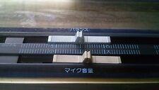 sharp vz 2000. sliders for sharp boombox vz-2000, vz-v2 (10 pcs. 6pcs vz 2000