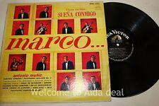 """Cierra Los Ojos... Suena Conmigo - marco... LP 12"""" (ACP)"""