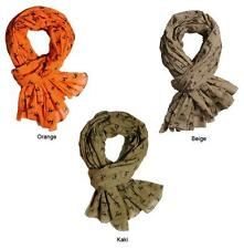 Verney-Carron Cheche Scarf, Shooting, Hunting In Khaki
