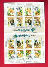 1995 WINNIE the POOH  CANADA STAMPS   BOOKLET  1621c  BK194  L950