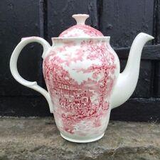 Coffee Pots Tableware 1940-1959 Alfred Meakin Pottery