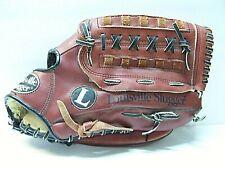 "New listing Louisville Slugger KHBG9 13.5"" Softball Baseball Glove Right Hand Throw Leather"