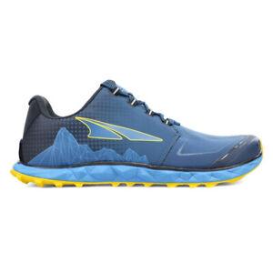Altra Superior 4.5 Mens Zero Drop XWide ToeBox Trail Running Trainer RRP £115