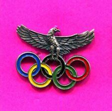 1996 ATLANTA OLYMPIC NOC PIN ZAMBIA NATIONAL OLYMPIC COMMITTEE PIN
