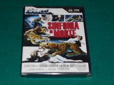SINFONIA DI MORTE DVD DI ROBERT GORDON