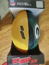 New listing NFL Green Bay Packers Youth Football