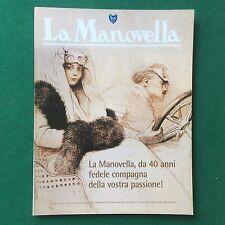 LA MANOVELLA n.5 Giugno 2001 SPECIALE ANNIVERSARIO ANNI '20 Rivista/Magazine