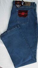 TOP Life Line Stretch Jeans 5 Pocket Denim BLAU Gr 46/34 Sonderpreis !! ~ 50 %25