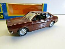 Solido 1:43 Scale Diecast Model Lancia Beta Coupe # 52