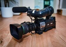 JVC PRO HD CAMCORDER GY-HM700UXT BROADCAST QUALITY 1080P GY-HM700