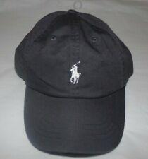 NWT MENS POLO RALPH LAUREN BASEBALL CAP/HAT~GRAY~OS