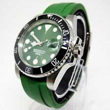SUBMARINER DIVERS WATCH *Modified with SEIKO DIAL High Accuracy 21j Movement