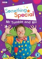 Something Special - Mr Tumble and Me [DVD][Region 2]