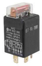 MK1/2 SCIROCCO Fuel Pump Relay, With Fuse - 321906059C