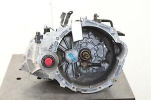 2014 KIA PICANTO 1.2L Petrol 5 Speed Manual Gearbox 4300002870
