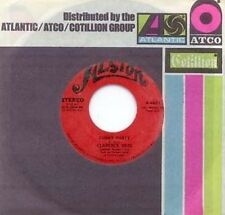 FUNK 45 - CLARENCE REID - FUNKY PARTY  - ALSTON - 1974