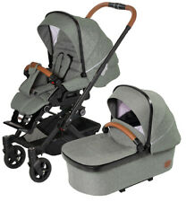 Hartan Yes GTS pram (German)