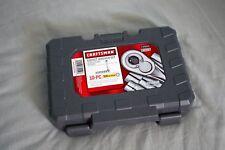 """Craftsman 10pc 6pt 3/8"""" Drive Metric Socket Wrench Set"""