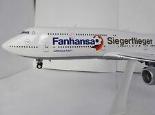 SIEGERFLIEGER FANHANSA BOEING 747-8 LUFTHANSA 1/200 Herpa 556767 747 WM