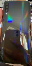 Samsung Galaxy A50 - 128GB - Schwarz (Ohne Simlock) (Dual-SIM)