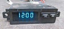 WORKING Original OEM 94-03 Ford Lincoln Mercury Digital Dash Clock F5VF-15000-AB