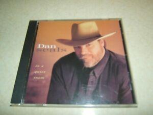 DAN SEALS : IN A QUIET ROOM   1995 CD ALBUM