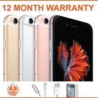 Apple iPhone 6S 16GB Factory Unlocked Various Colour Grade A Bundle