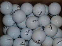 40 Grade B Srixon Z Star X XV golf balls bargain!!