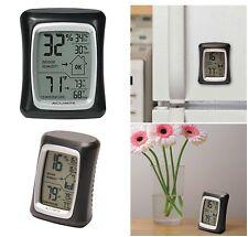 AcuRite 00325 Indoor Humidity Temperature Monitor Thermometer Hygrometer Gauge