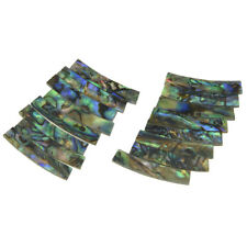 KAISH Guitar Rosette Paua Abalone Shell Sound Hole Inlay Strips 110x4x1.5