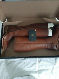 Frye Boots 7.5 Womens Billy Riding Boot Tall