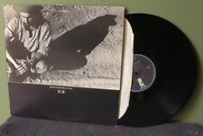 "U2 ""With Or Without You"" 12"" VG+ vinyl Bono The Edge LP"
