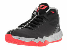 Nike Jordan CP3.IX AE 833909-004 Gray Black Anthracite Mens Basketball Shoes 13M