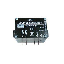 1000V ELECTRIC FENCE ENERGISER UNIT FOR PHEASANT PENS (M062)