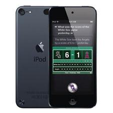 Apple iPod touch 5th Generation Black & Slate (32 GB)