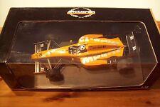 1/18 McLAREN MP4/12 David Coulthard 1997 Orange Testcar