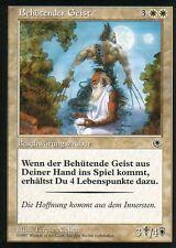 Behütender Geist / Spiritual Guardian   NM   Portal   GER   Magic MTG