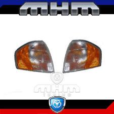 2 CLIGNOTANTS BLANC US MERCEDES W202 C220 C200 C180K C250 C240 C280 CDI TD 93-00