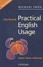 FAST SHIP: Practical English Usage 3E by Michael Sw