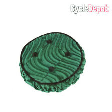 Lowrider Steering Wheel Cover In Green LOWRIDER SHOW BIKE ACCESSORIES (129222)