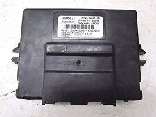 2011-2014 FORD F150 OEM 4X2 DIFFERENTIAL LOCK CONTROL MODULE CL3A-7H417-AB