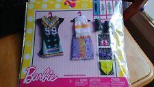 Mattel Barbie Fashions Graphic Design Pack